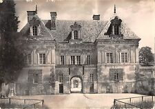 BR51988 Le chateau Tanlay France 1