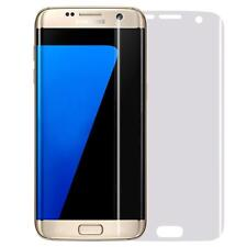 Anti-Glare Full Cover Curved HD Screen Protector Film For Samsung Galaxy S7 edge