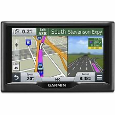 "Garmin nuvi 57 5"" Dedicated GPS Navigation 010-01400-06"