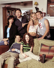 8 Simple Rules [Cast] (23947) 8x10 Photo