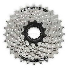 NEW Shimano CS-HG41 7-Speed Bicycle Bike Cassette Sprocket Hyperglide - 11-28T