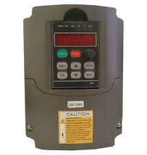 HY series Variable Frequency Drive VFD Inverter 3KW 4HP 220V SVPWM