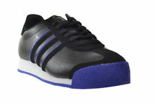 Adidas Samoa Men's Shoes Core Black/Night Flash/Running White c77044 PURPLE RARE