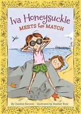 Iva Honeysuckle Meets Her Match by Candice Ransom (2014, Paperback)