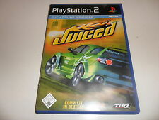 PlayStation 2  PS 2  Juiced