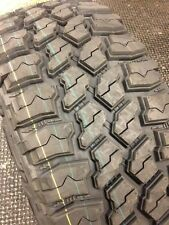 4 NEW 35X12.50-20 Thunderer Trac Grip 2 MT Tires 35 12.50 20 12.50R20 Mud Tires