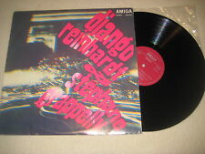 Django Reinhardt & Stephane Grapelly - Same  Vinyl  LP Amiga