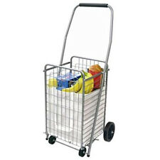 Shopping Cart Groceries Walking Home Hand Pop N Shop Store Products Organize NEW