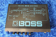 BOSS RRV-10 Digital Reverb Guitar Effect Pedal rrv10 roland