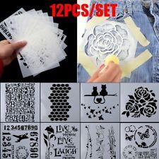 Single Step Airbrush Schablone AS-241 Paris ~ Tattoo Stencil ~ UMR-Design