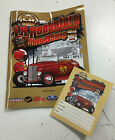2014 Los Angeles Roadsters 50th L.A. Car Show Collectible Program w/ Car Tag