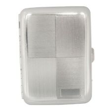 Cig Case . . . Checkered Design - -  tin holder ideal gift present