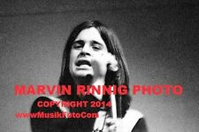 "BLACK SABBATH - OZZIE OSBOURNE photo 1970 @ WHISKY A GOGO -RARE 8x11""photo SALE"
