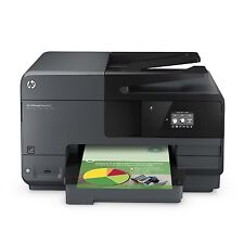 HP Officejet Pro 8610 All-In-One Inkjet Printer New - Free Shipping