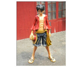 Anime One Piece New World 2 Years Later Monkey D Luffy Figure Figurine No Box