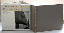 Architecture Transformed:History of the Photography of Buildings 1839 to Present
