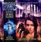 Paul McGann 8th DOCTOR WHO Series #3.3 THE BEAST OF ORLOK (New - Factory Sealed)