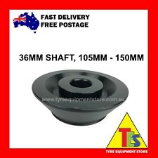 New Wheel Balancer Cone 36mm shaft, 105mm - 150mm Extra Large
