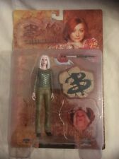 BUFFY THE VAMPIRE SLAYER WHITE WITCH WILLOW ACTION FIGURE DIAMOND SELECT