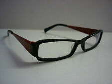 Genuine Glasses Frames Eyeglasses Jai Kudo 1780 Black / Red - Ref: 1122
