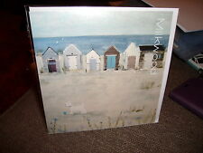 BEACHCOMBING HANNAH COLE MILKWOOD NEW BEACH GREETING CARD BLANK ALL OCCASIONS
