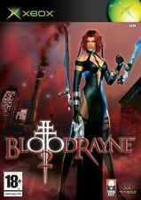 BloodRayne 2  Xbox Brand new and sealed (Game in German)