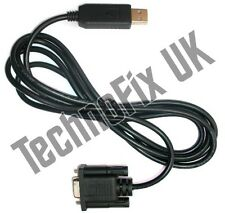 USB Cat cable for Yaesu FT-847 & VR-5000