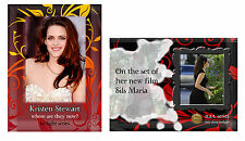 """Twilight Saga NAT Trading Cards """"Where are they now"""""""