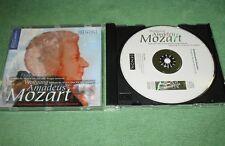 Mozart - CD  Sinfonie Nr. 38 & 41 / Staatskapelle Dresden, Herbert Blomstedt