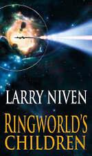 Ringworld's Children by Larry Niven (Paperback, 2005)