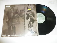 "WARREN ZEVON - Leave My Monkey Alone - 1987 UK Virgin 3-track 12"" vinyl single"