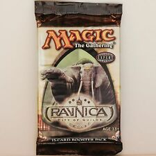 MTG: RAVNICA CITY of GUILDS Sealed Booster Pack - Magic the Gathering
