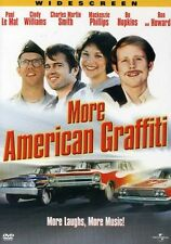 More American Graffiti DVD Region 1