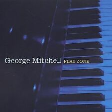 MITCHELL,GEORGE, Play Zone, Excellent
