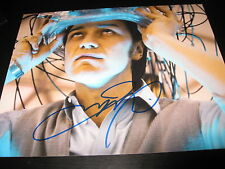 JAMES MCAVOY SIGNED AUTOGRAPH 8x10 PHOTO XMEN DAYS OF FUTURE PAST IN PERSON NY D