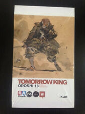 ThreeA 3A 1/6 TOMORROW KING 3AA TK TKLUB OROSHI 18 WITH REPLACEMENT BODY NEW