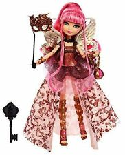 Ever After High Thronecoming C.A. Cupid Muñeca