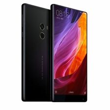 "Xiaomi Mi MIX 6.4"" 4G LTE 6+256GB Snapdragon 821 16MP 4400mAh Phone Black"