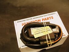 New Boyer - Bransden Dual Output Coil 12V__Norton Triumph BSA
