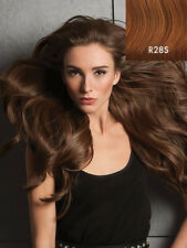 "20"" Invisible Extension by Hairdo Instantly Adds Length Brand New"