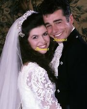 FINOLA HUGHES & IAN BUCHANAN General Hospital ANNA & DUKE picture #3519