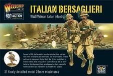 ITALIAN BERSAGLIERI - BOLT ACTION - WARLORD GAMES WW2 28mm WARGAMING