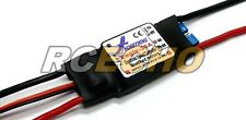 RC Model Eagle 30A R/C Hobby Brushed Motor ESC Speed Controllers SE013