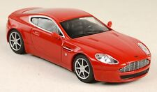 DeAgostini - Aston Martin AMV8 Vantage - NEW IN PACKAGE - 1:43 - Free BE Ship!