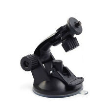 Car Suction Cup Sucker Stand Mount Holder For DV DSLR Camera Recorder Universal