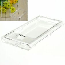 New Crystal clear Hard Case Cover For iPod Nano 7 Accessory 7G 7th Gen Elegant