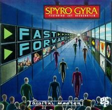 Fast Forward 1990 by Spyro Gyra