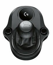 Logitech G Driving Force Shifter for G29 & C920 Racing Wheels