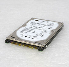 "60GB 2,5"" 6,35 CM HDD DISCO DURO PORTÁTIL NOTEBOOK SEAGATE ST960822A 5400RPM"