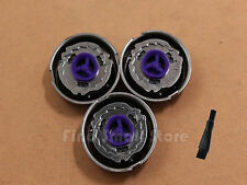 3x Shaver Head Blade for Philips Norelco HQ3 HQ56 HQ55 HQ442 HQ300 HQ6 Razor New